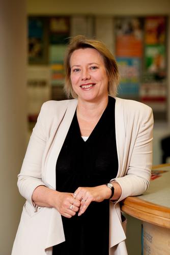 Verity Hancock, Principal