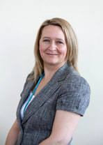 Tracey Kingsley