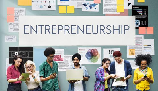Nurturing Enterprise in Young People