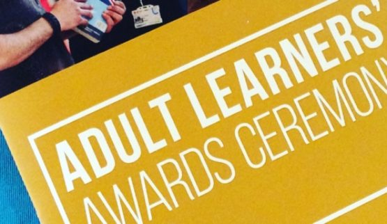 Adult Learner Awards 2016