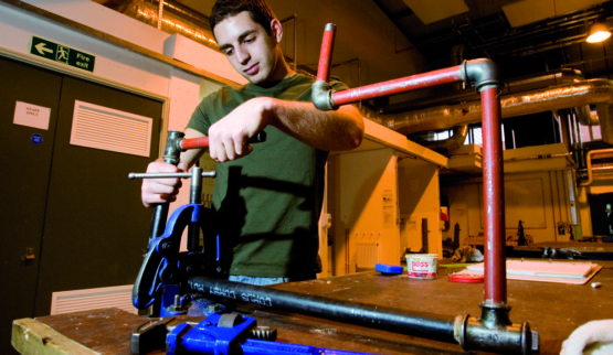 Plumbing and Gas Courses