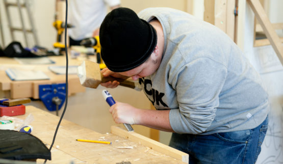 Carpentry and Joinery courses