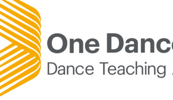 Lecturer awarded at the inaugural One Danc…