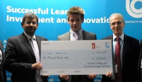 Freeth Cartwright solicitors sponsor young…
