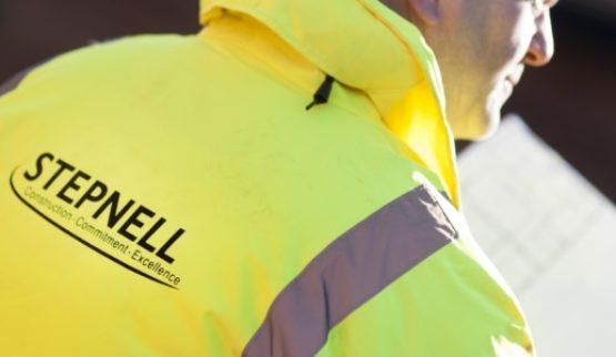 Stepnell starts work on a major scheme for…