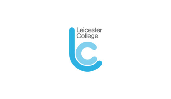 Leicester College part of a group's …
