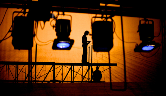 Production Arts (Technical Theatre)