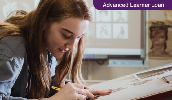 Advance Learner Loans