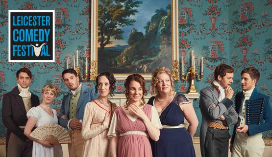 Austentatious - An Improvised Jane Austen …