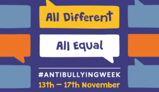 #AntiBullyingWeek - What to do if you are …