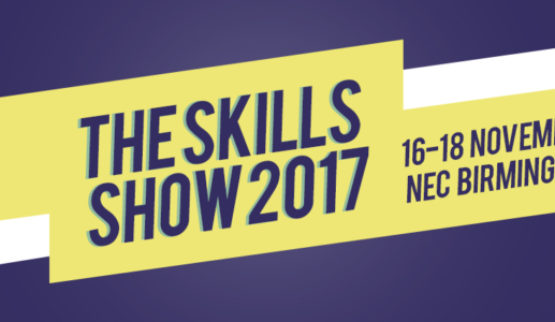The Skills Show - Stand Number H6-H-1