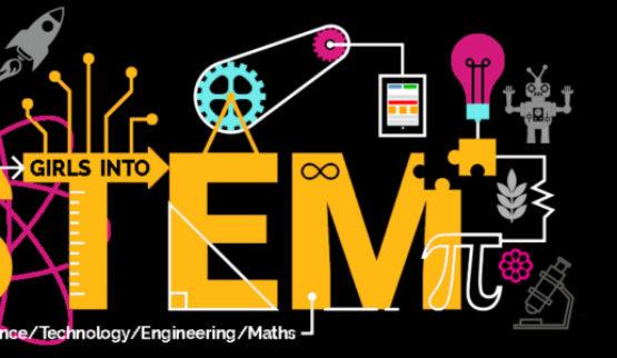 Girls into STEM
