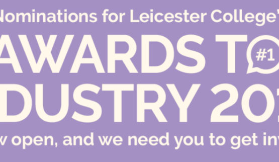Awards to Industry 2018