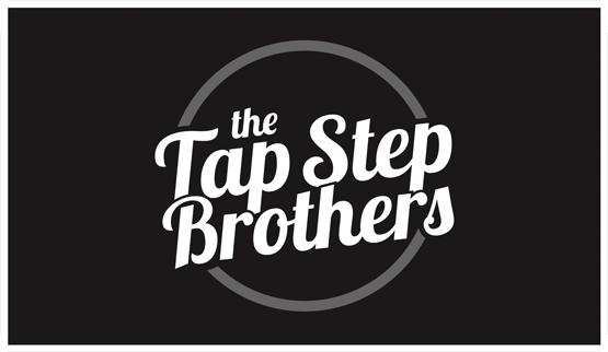 The Tap Step Brothers