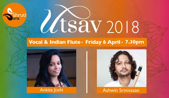 Ankita Joshi and Ashwin Srinivasan