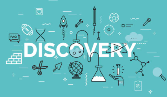 Discovery Day 2018