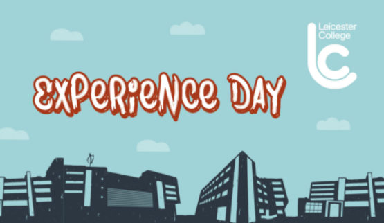 Experience Day 2018