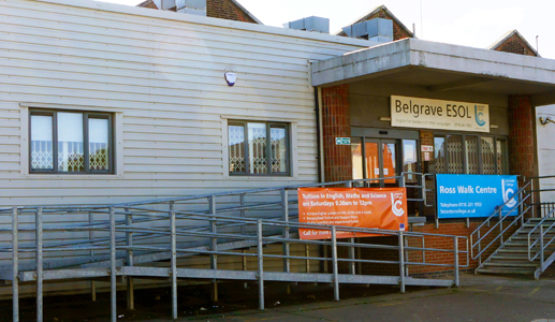 Local learning centres