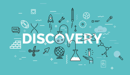 Discovery Day - 21 June 2018
