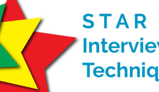What is the STAR technique?