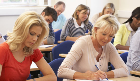 Access Courses and UCAS points explained.