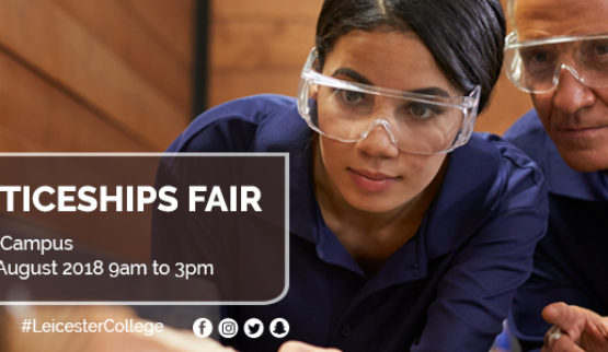 Summer Apprenticeship Fair