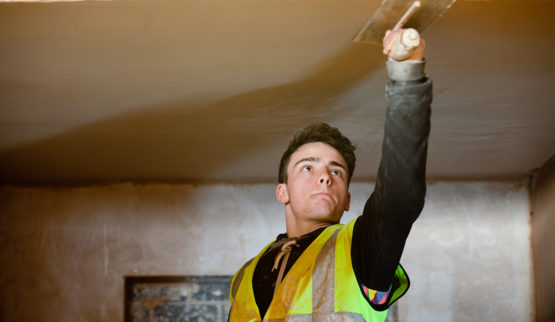 Brickwork and Plastering Courses