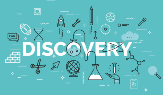 Discovery Day 2019