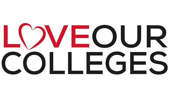 Love Colleges' Week