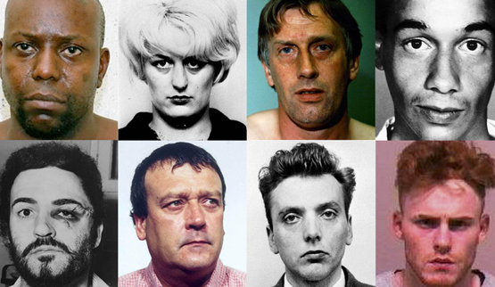 Interviews With British Serial Killers
