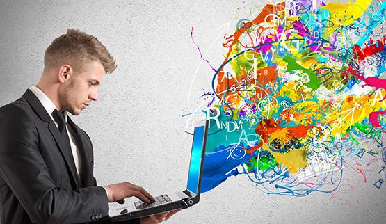 Digital and visual arts