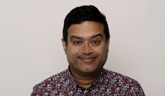 Paul Sinha - The Two Ages of Man (plus sup…
