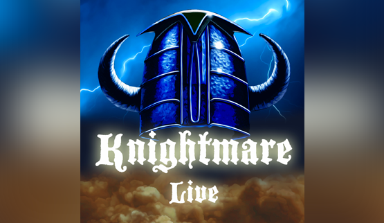 Knightmare Live 2019
