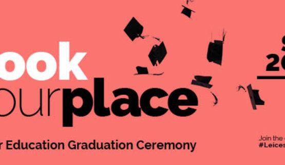 HE graduation 2019