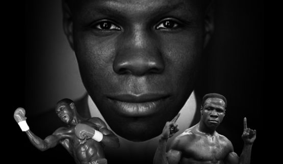 An Evening With Chris Eubank Senior