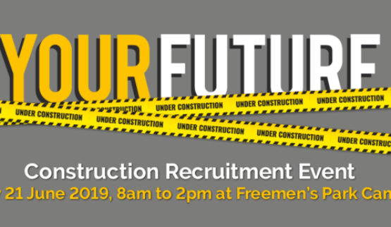Your Future - Construction Recruitment Eve…