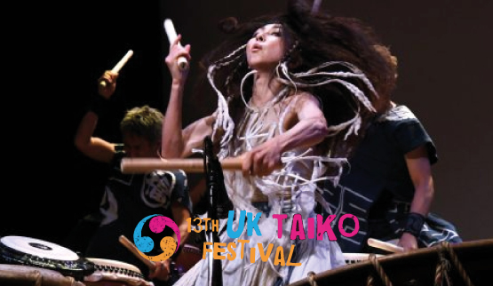 UK Taiko Festival 2019