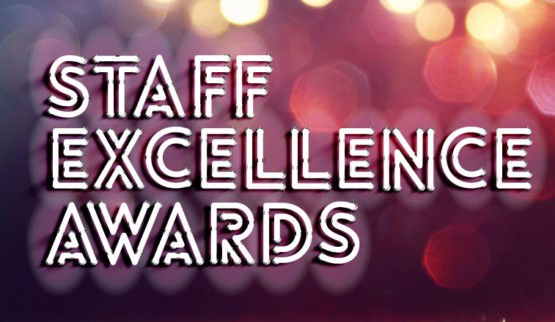Leicester College Staff Excellence Awards …