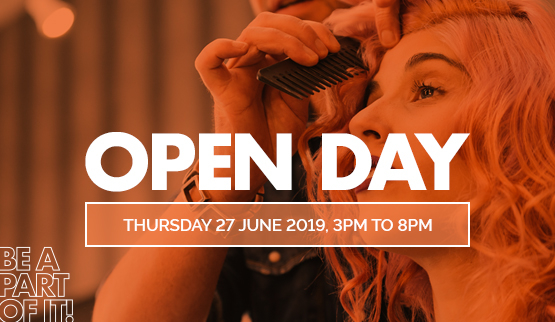 Open Day 27 June 2019