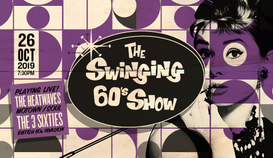 The Swinging Sixties Show