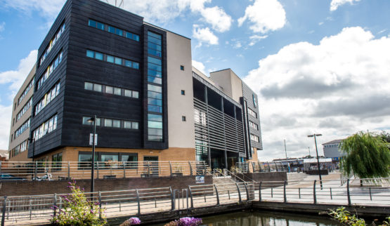 Access to Higher Education courses at Leic…