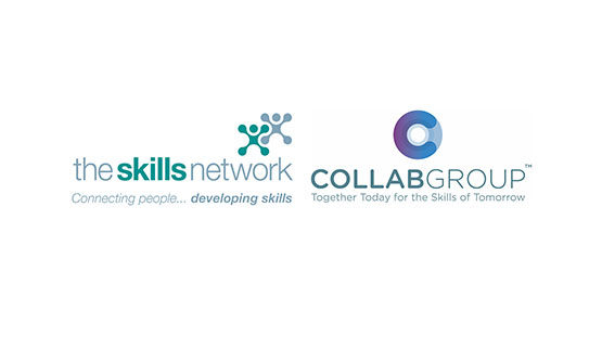 Peter Roberts Collab Group Bursary sponsor…