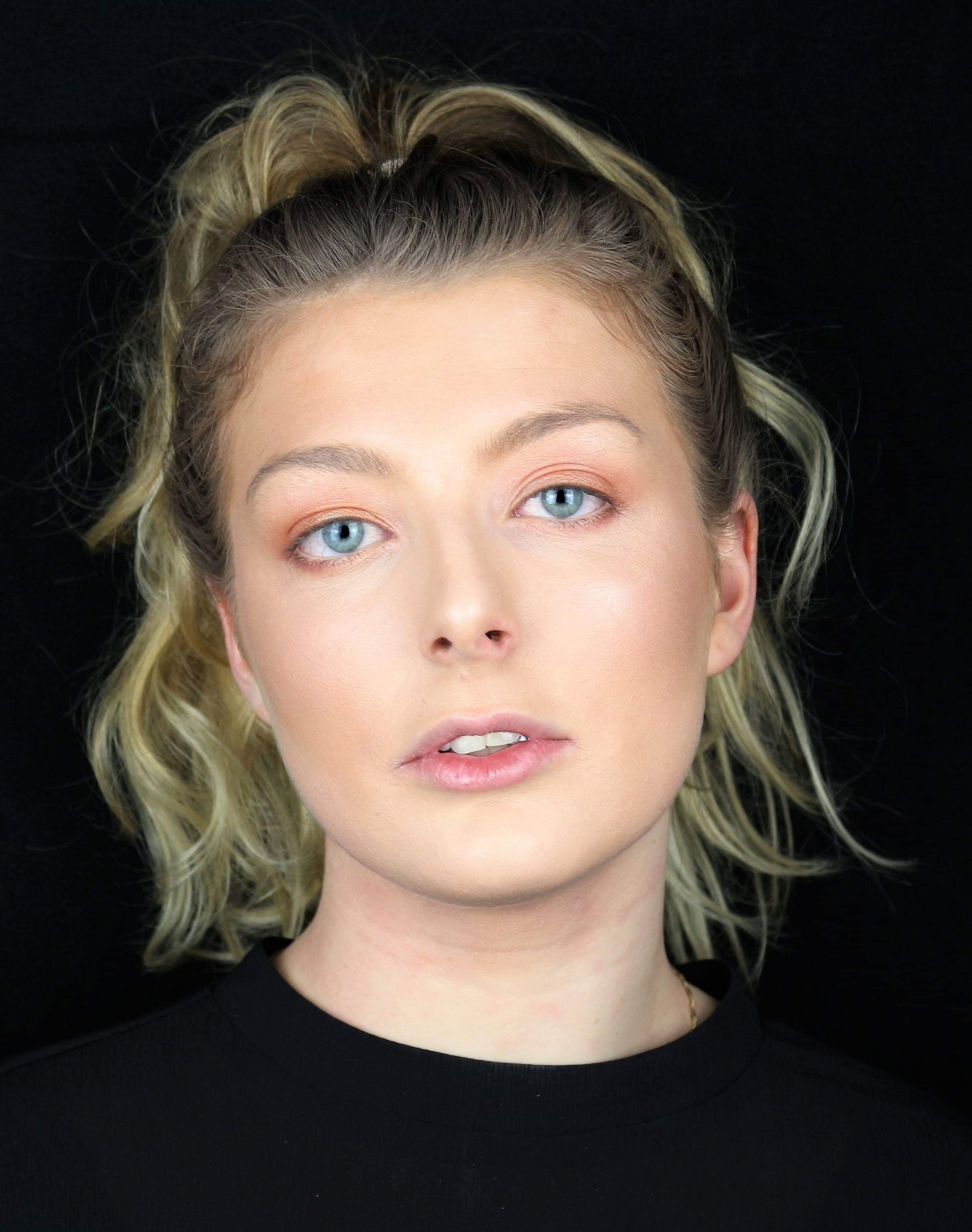 headshot of Amelia