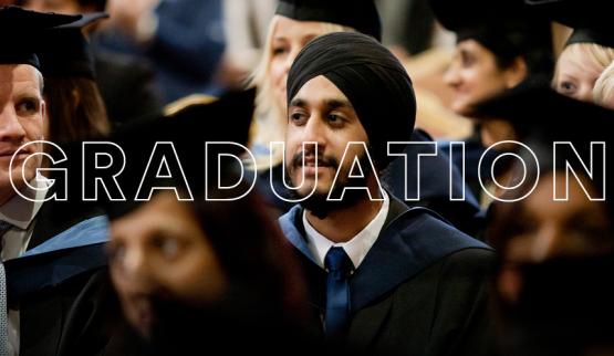 Higher Education Graduation 2021