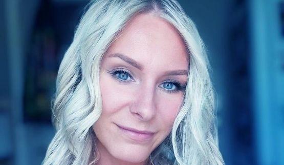 Magdalena Mocarska: Balancing work at Leic…