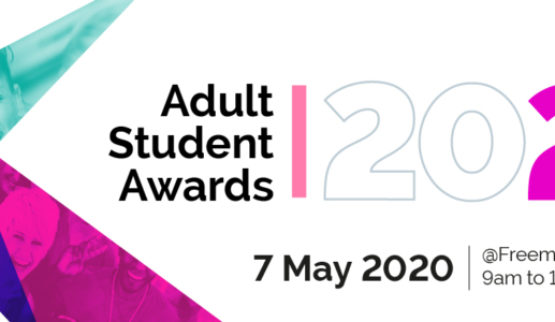 Leicester College Adult Student Awards 202…