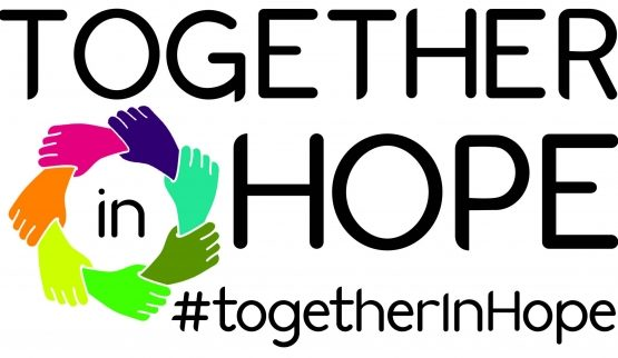 #TogetherInHope - A Reason to Celebrate