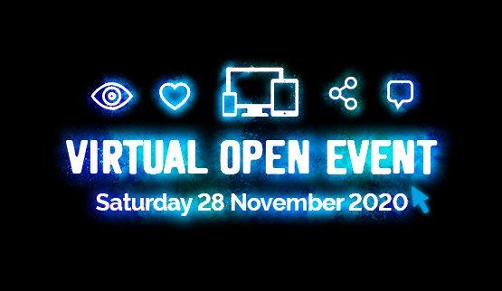 November Open Day