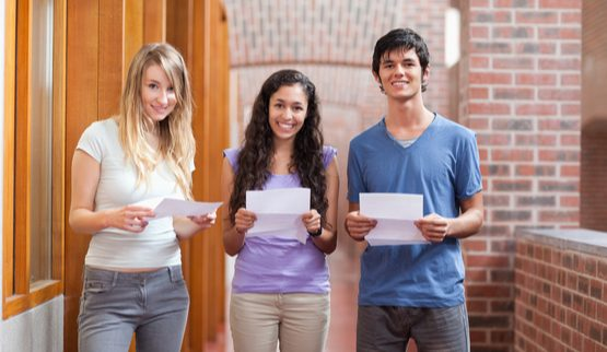 GCSE Results Day 2020 – Leicester Co…