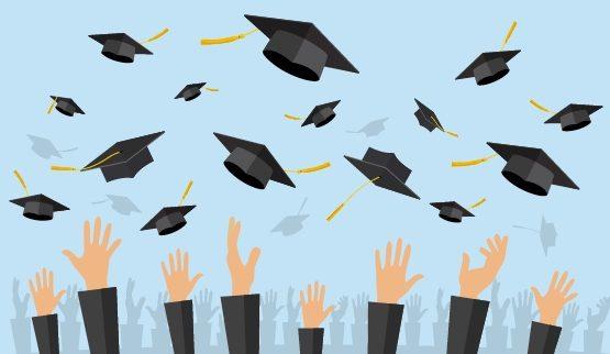 Class of 2020: Congratulations Graduates